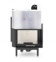 Hitze Albero AL11RG.H fatüzelésű kandallóbetét