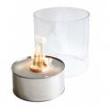 Commerce Burner (üvegcilinderrel)